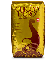 Chicco d'Oro Tradition, en grains, 3 x 500 g, trio (100 g = 1.37)